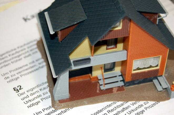 Conoce las comunidades con más hipotecas en julio