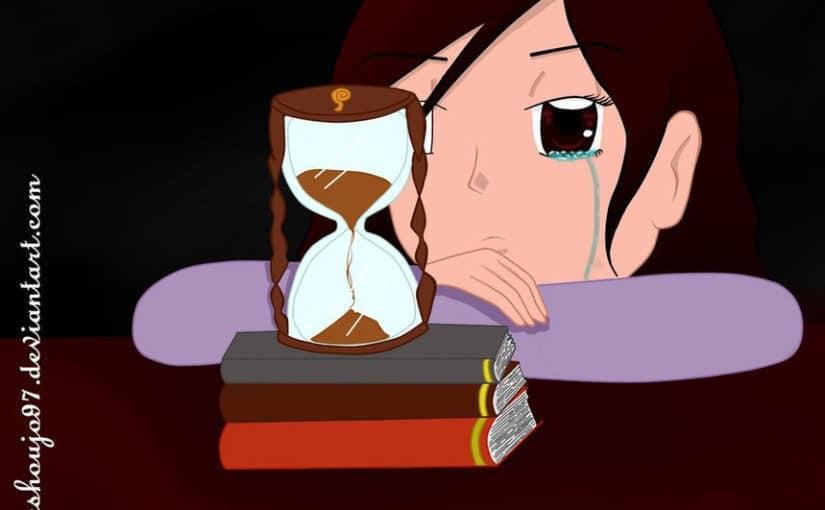Literatura para pasar el tiempo