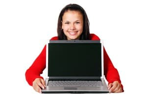 ocio en internet