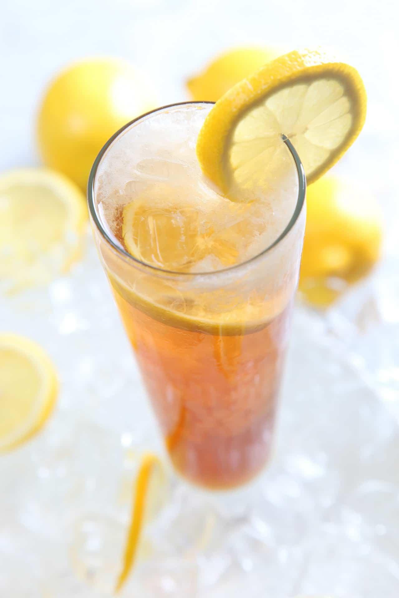 bebidas sana