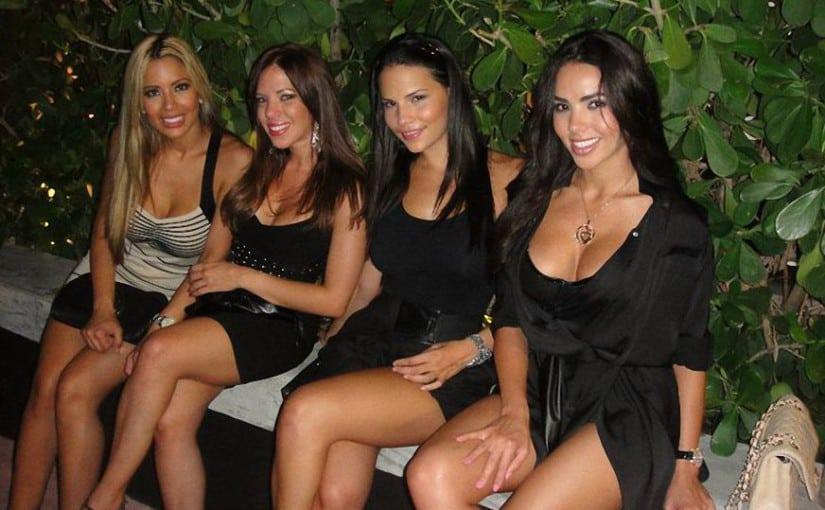 Cómo elegir las mejores escorts Barcelona