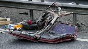 consecuencias accidentes tráfico