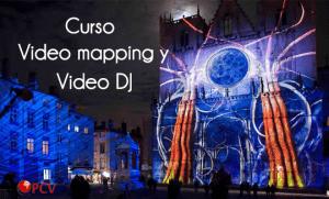 mapping videodj