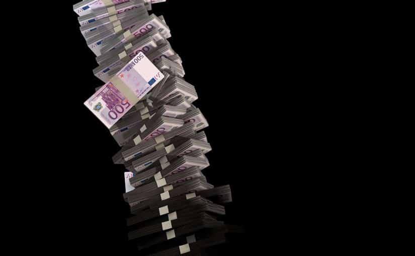 Cómo pedir un préstamo con asnef