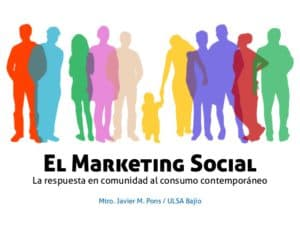 marketing sociales