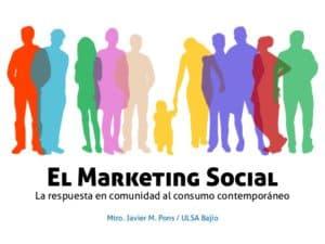 marketing sociales