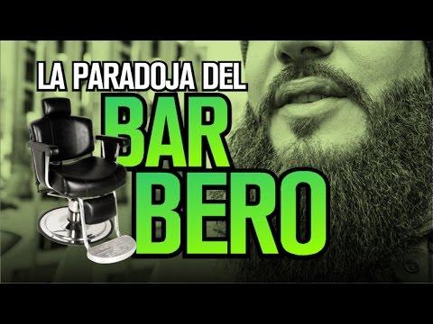 paradoja barbero