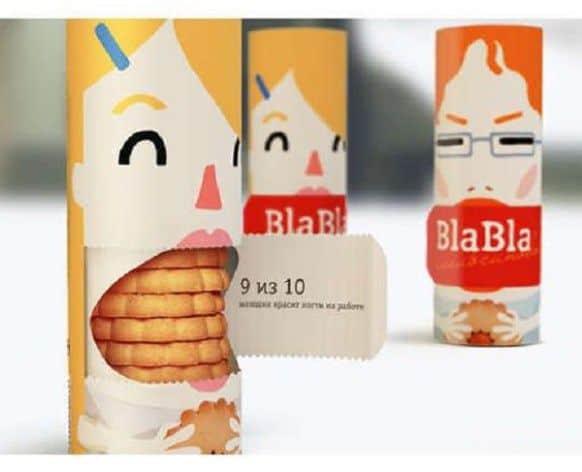 publicidad envases plastico
