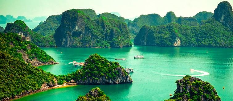 Viajes a Vietnam, consejos y curiosidades