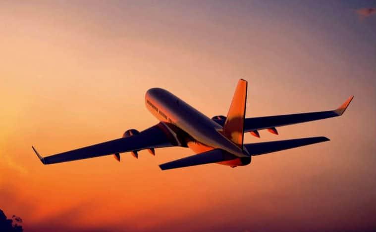 volar con compañias low cost