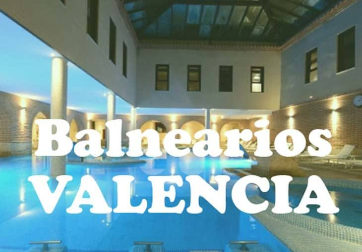 Balnearios en Zaragoza