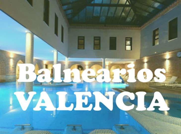 Balneario de valencia