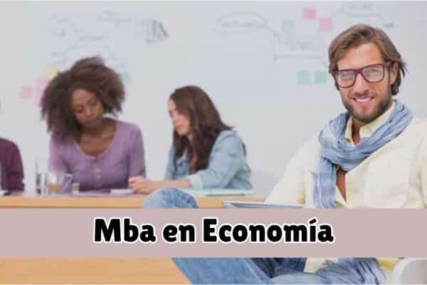 mba economia online