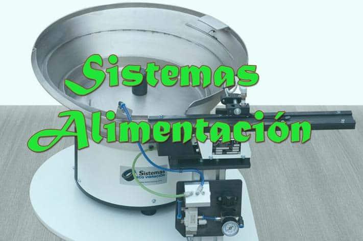 qué son los sistemas de alimentación