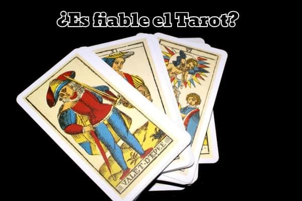cartas de tarot fiable